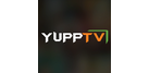 Yupp TV platform logo