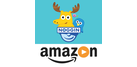 Noggin Amazon Channel platform logo