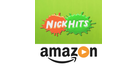 Nickhits Amazon Channel platform logo
