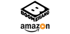 Boomerang Amazon Channel platform logo
