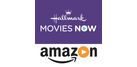 Hallmark Movies Now Amazon Channel
