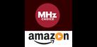 MZ Choice Amazon Channel platform logo