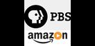 PBS Masterpiece Amazon Channel platform logo