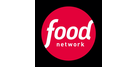 Food Network platform logo