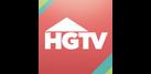 HGTV platform logo