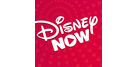 DisneyNOW platform logo