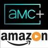 AMC Plus logo