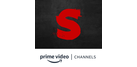 Shudder Amazon Channel platform logo
