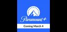 Paramount Plus platform logo