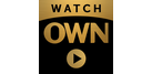 The Oprah Winfrey Network platform logo