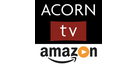 AcornTV Amazon Channel platform logo