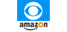 CBS All Access Amazon Channel platform logo