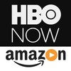 Now Streaming on HBO Now Amazon Channel