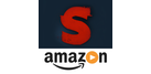 Shudder Amazon Channel platform logo