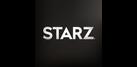 Starz Play platform logo