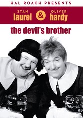 The Devil's Brother