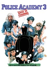 Academia de poliție 3: Înapoi la antrenament