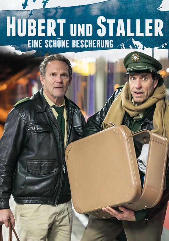 Hubert und Staller – Eine schöne Bescherung poster