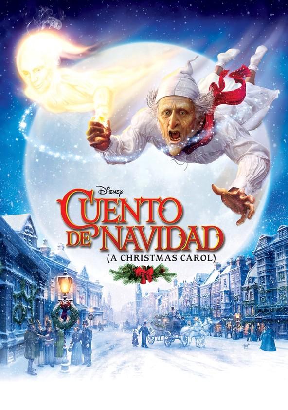 Cuento de Navidad, Los Fantasmas de Scrooge