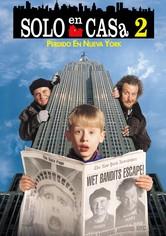 Solo en casa 2: Perdido en Nueva York