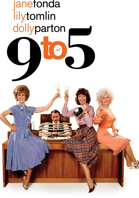 Nine to Five poster