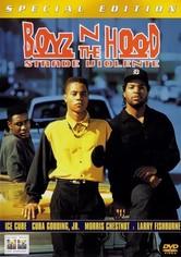 Boyz n the hood - Strade violente