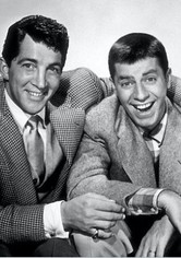The Martin & Lewis Story: The Last Great Comedy Team