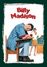 Billy Madison - Ein Chaot zum Verlieben