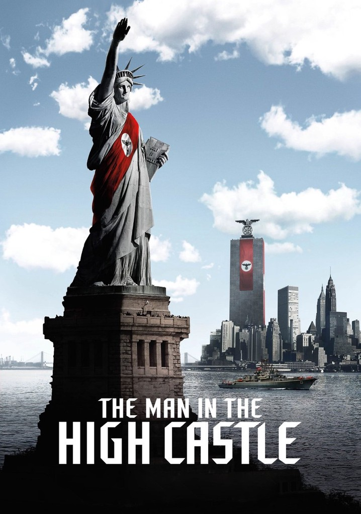 The Man In The High Castle Streaming Online