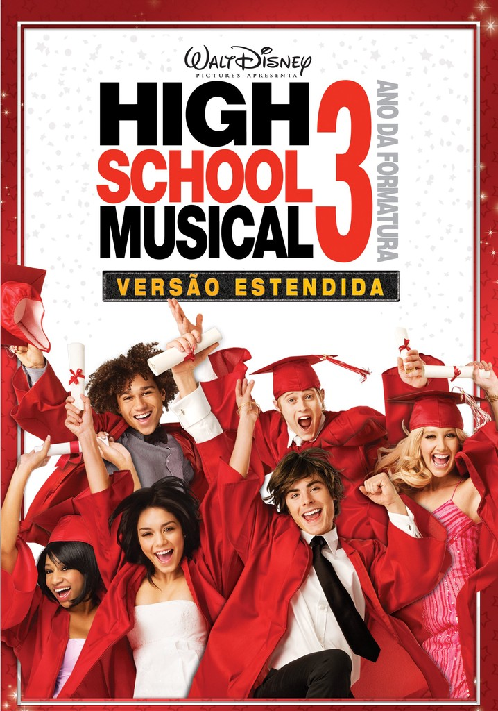 High School Musical 3: Último Ano