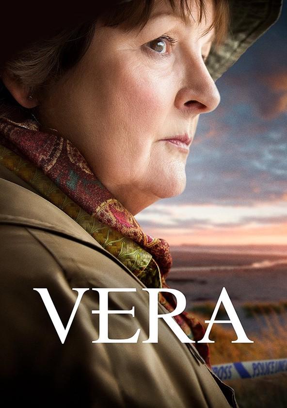 Vera Season 9 poster