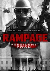 Rampage: Capital Punishment streaming online