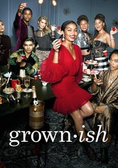 grown-ish Season 2