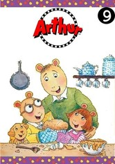 Arthur Season 9