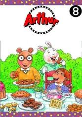 Arthur Season 8