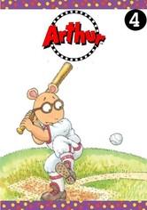 Arthur Season 4