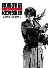 Rurouni Kenshin 2: Kyoto Inferno