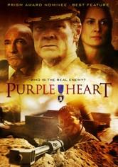 Purple Heart - Wer ist der wahre Feind