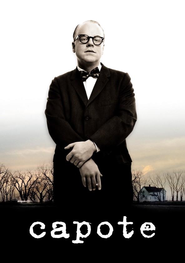 Capote poster