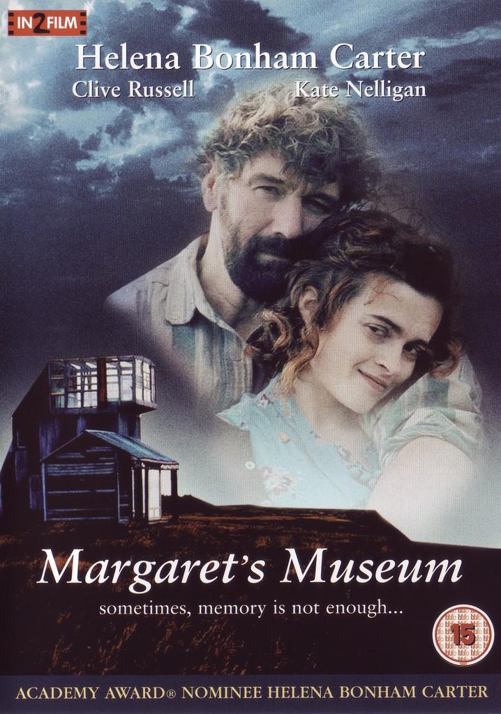 El museo de Margaret