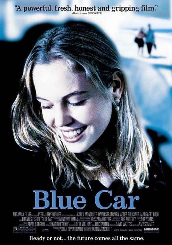 Blue Car – Poesie des Sommers