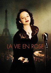 Pariisin varpunen – Edith Piaf