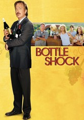 Guerra de vinos (Bottle Shock)