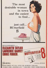 BUtterfield 8