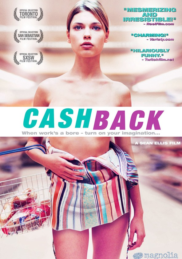 cashback 2006 full movie watch online free
