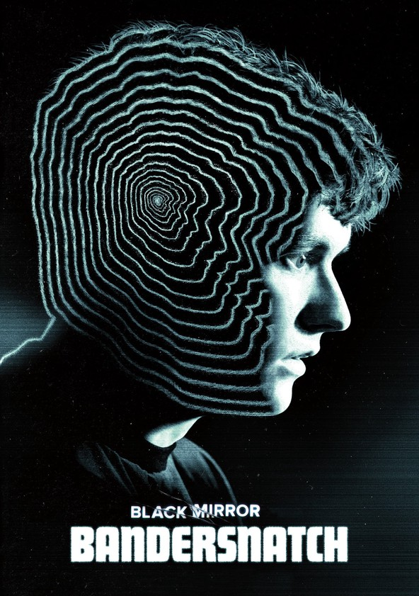 Black Mirror: Bandersnatch poster