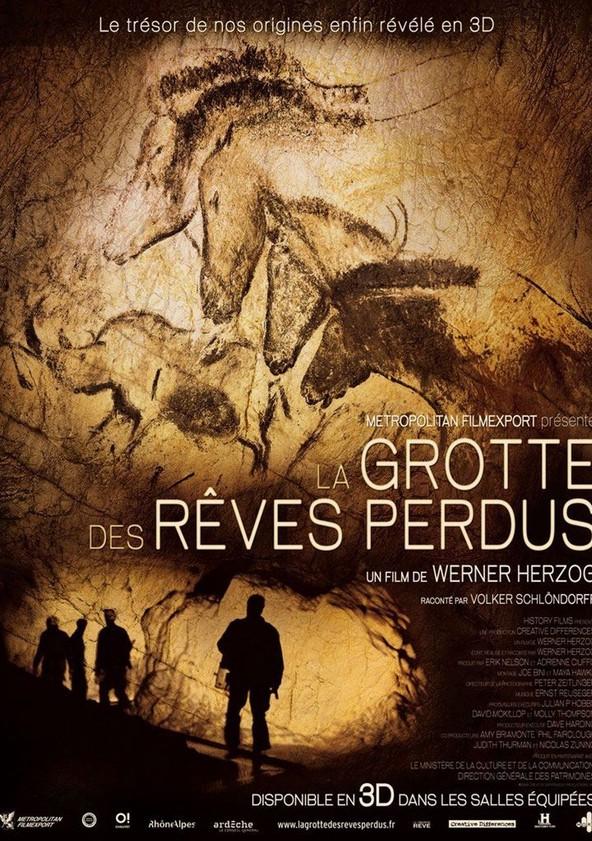 La Grotte des rêves perdus