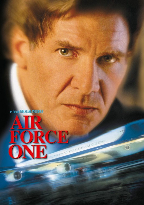 youtube air force one film francais