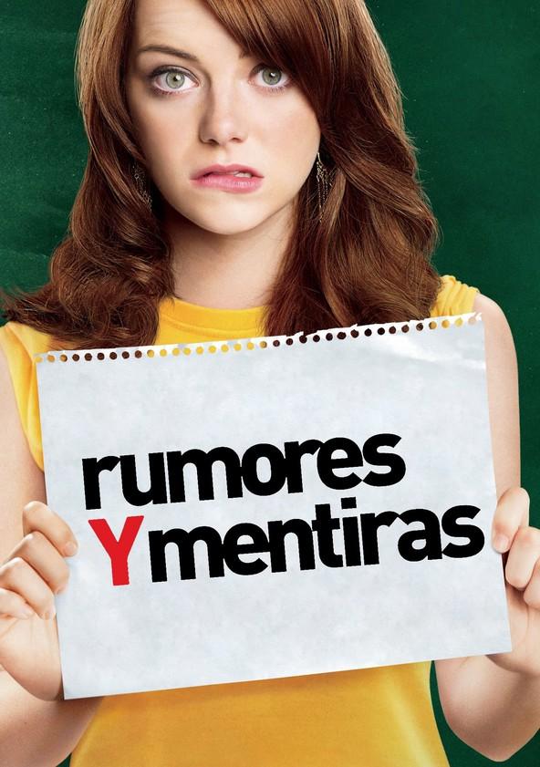 Rumores y mentiras poster