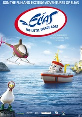 Elias: The Little Rescue Boat